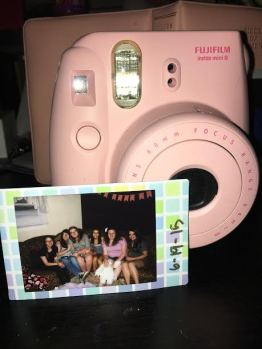 instaxvday